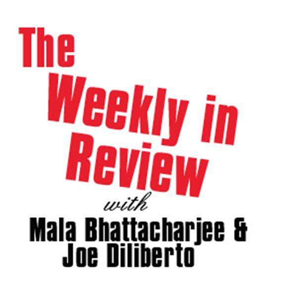The WEEKLY in Review