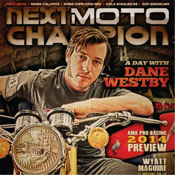 Next Moto Champion