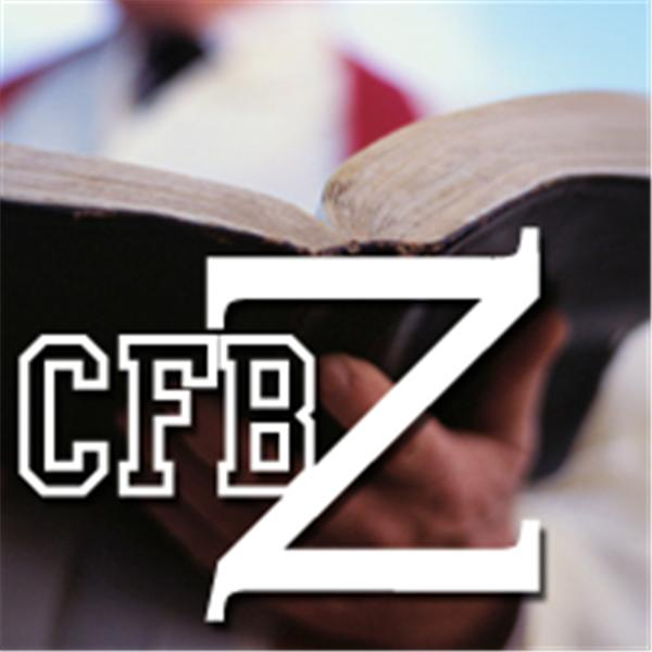 College Football Zealots Podcast
