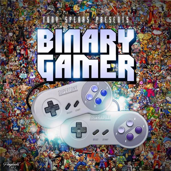 Binary Gamers Podcast