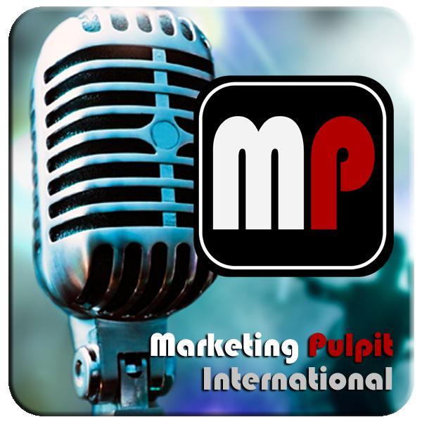Marketing Pulpit