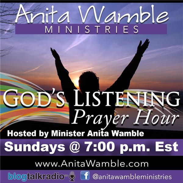 Anita Wamble Ministries Radio