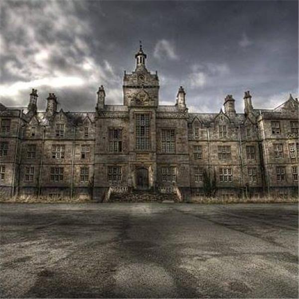 The Asylum0