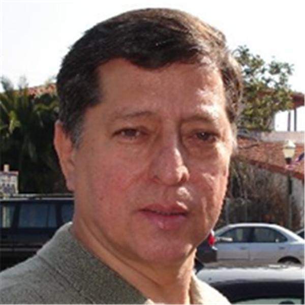 Charles Bordner
