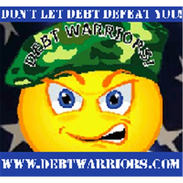 Debt Warriors Radio