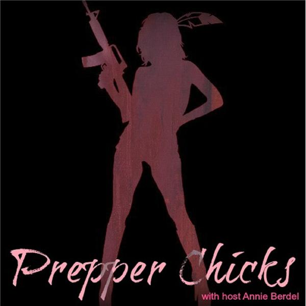 Prepper Chicks