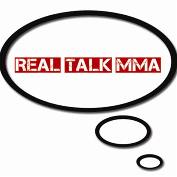 Real Talk MMA