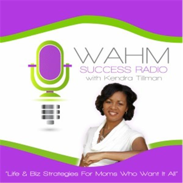 The Savvy WAHM