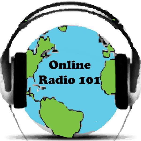 OnlineRadio101