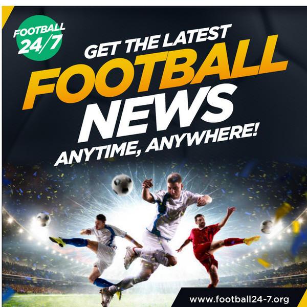 Football 24 - 7 - Talk Radio