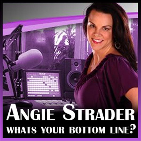 Angie Strader