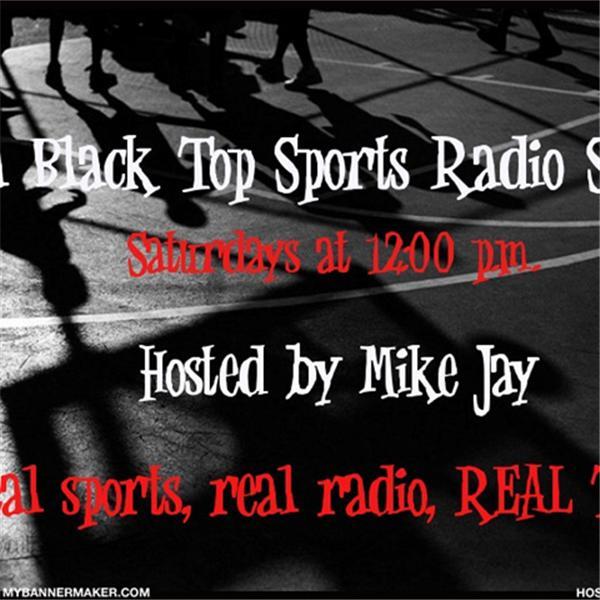 Da Black Top Sports Radio Show