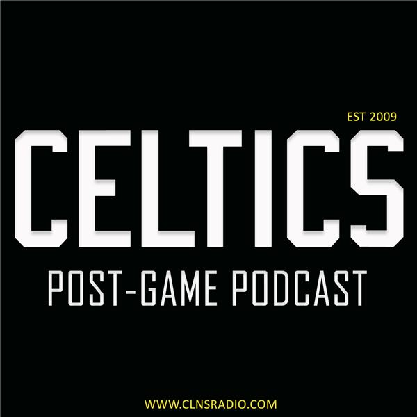 Celtics Post Game Show - CLNS