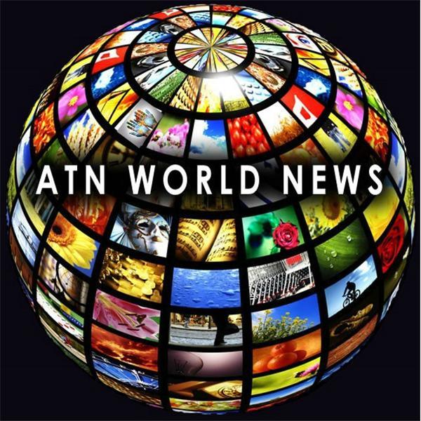ATN WORLD NEWS Podcast