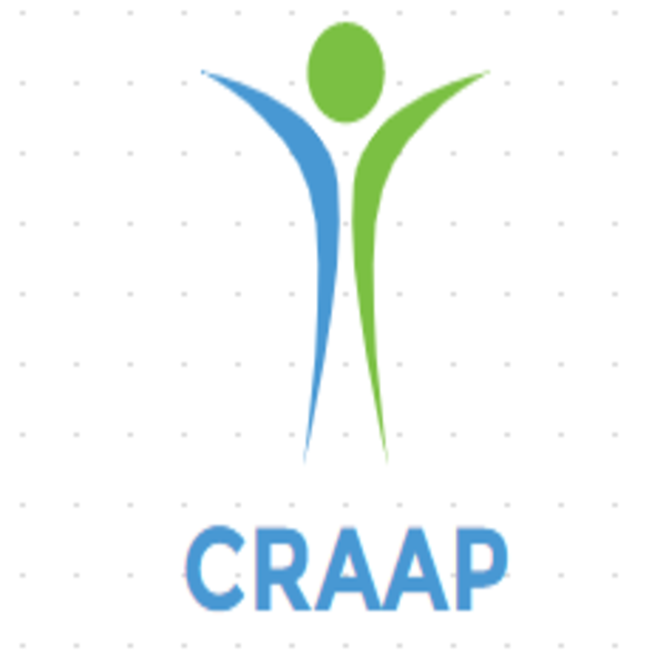 Craap Evaluation
