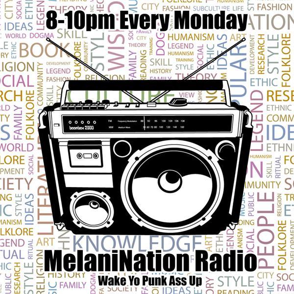 MelaniNation Radio