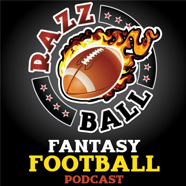 Razzball Football Podcast