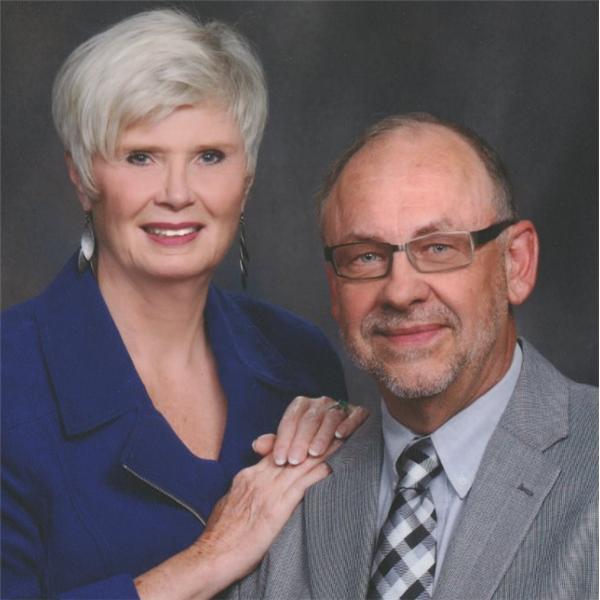 Dr Larry Komer
