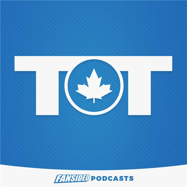 Tip Of The Tower Podcast Toronto Maple Leafs Improving At Right Time 01 27 By Tip Of The Tower Podcast Sports