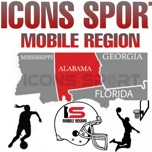Icons Sport Mobile Region News