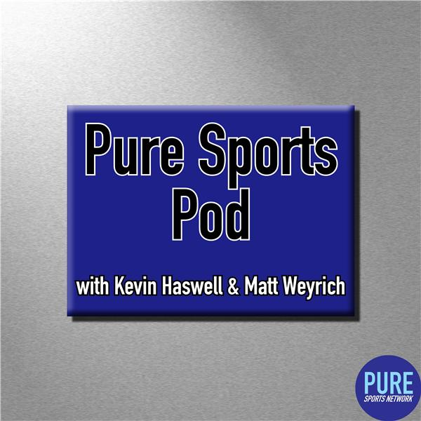 Pure Sports Podcast