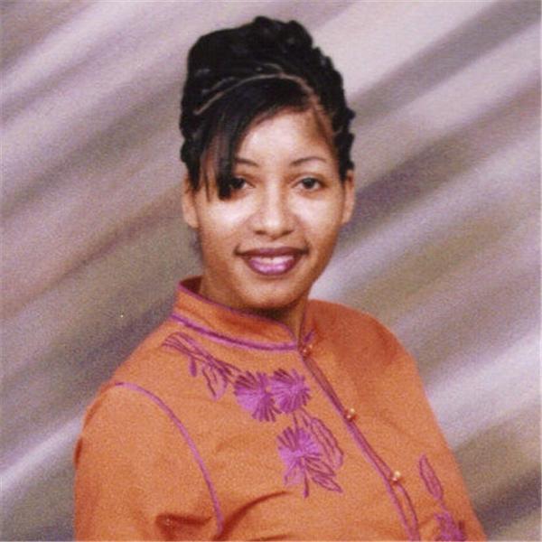 Evangelist Faithe Reid