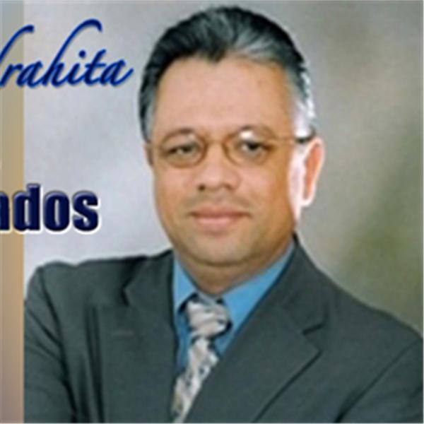 The Freddy Piedrahita Podcast
