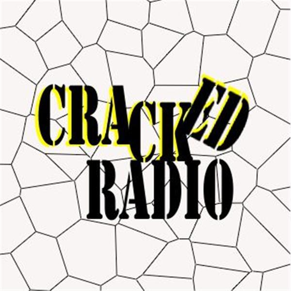Cracked Radio