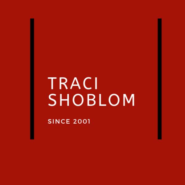 The Traci Shoblom Show