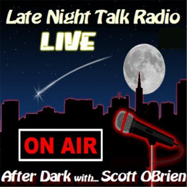LateNightTalkRadio