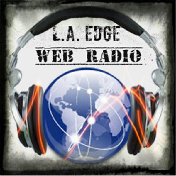 LA Edge Web Radio
