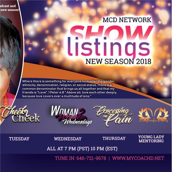 MCD NETWORK