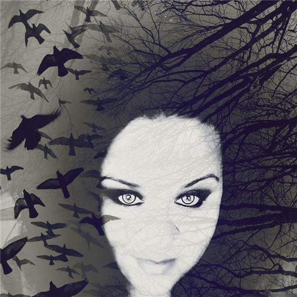 Ghostie Chick and the Paranormal