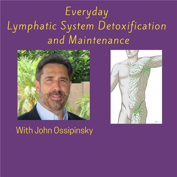 John Ossipinsky - LymphMan