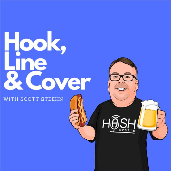 Hook Line and Cover