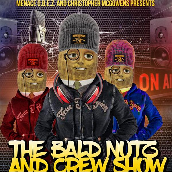 Bald Head Nutz Crew