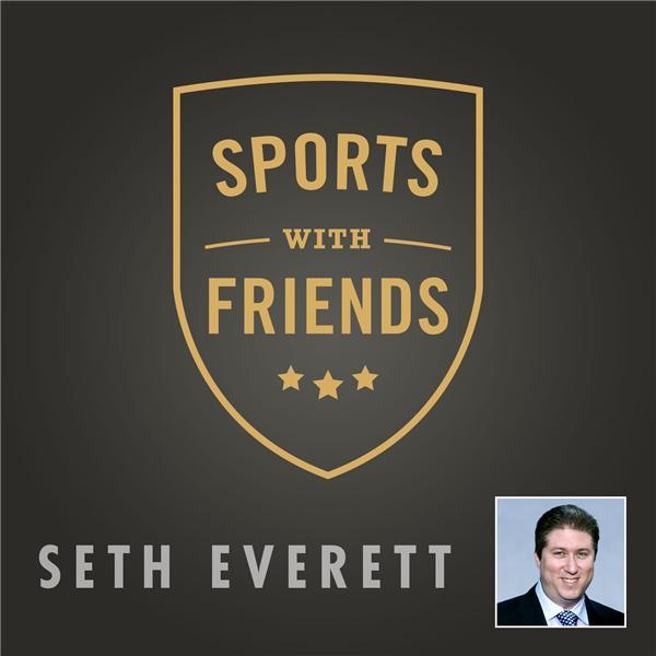 Seth Everett
