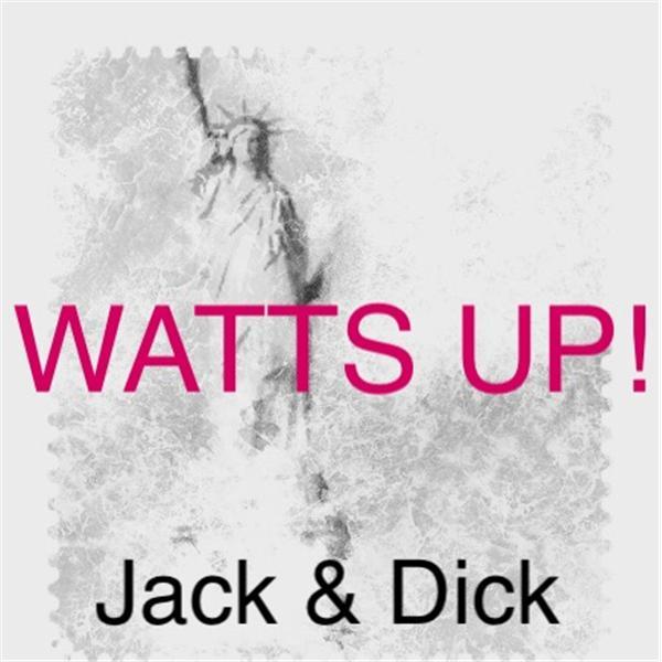 Jack Watts Live