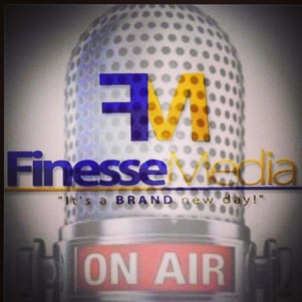 Finesse Media Teshasoul Live