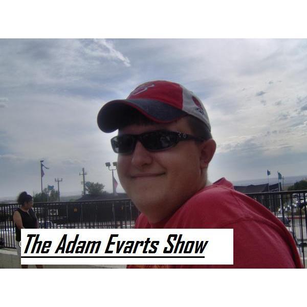 Adam Evarts