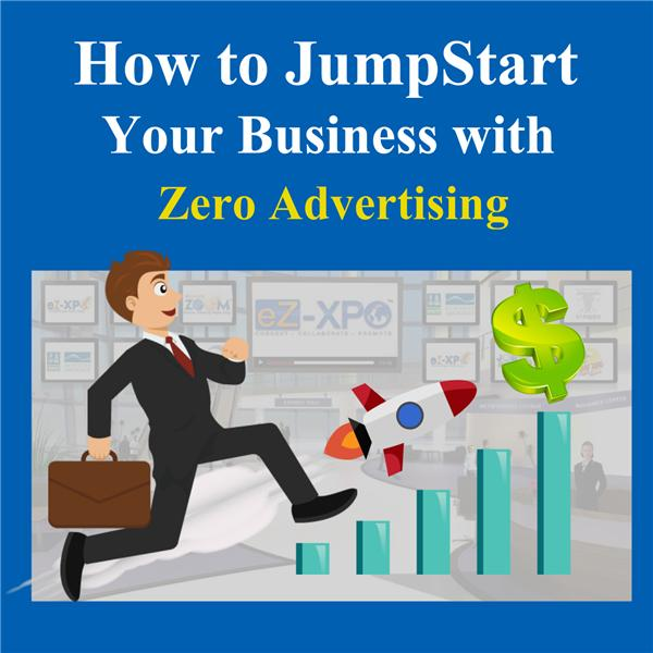 Jump Start Your Biz with EZXPO