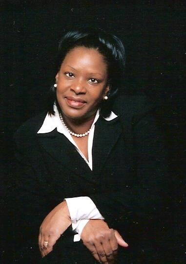 Pastor Rebecca S.
