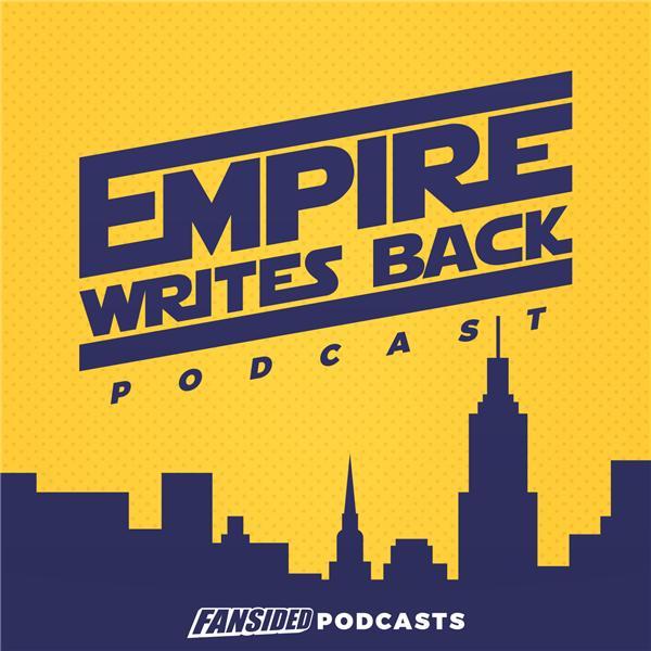 Empire Writes Back Podcast