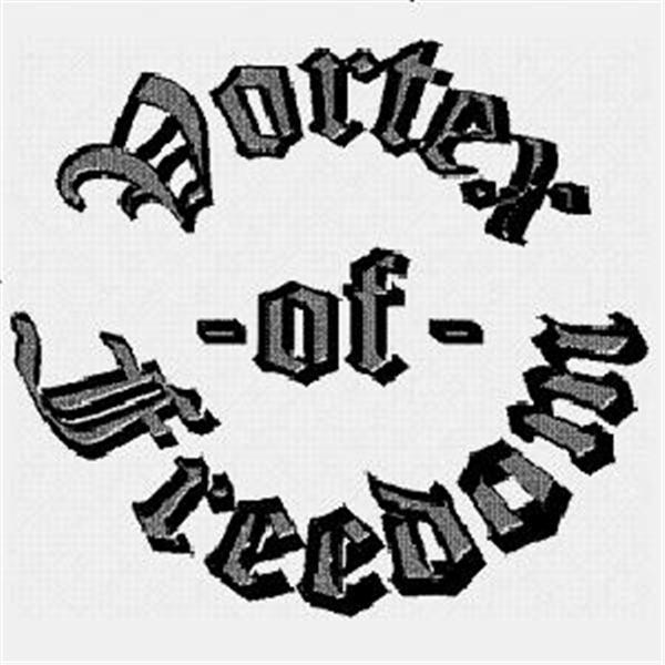 Vortex of Freedom