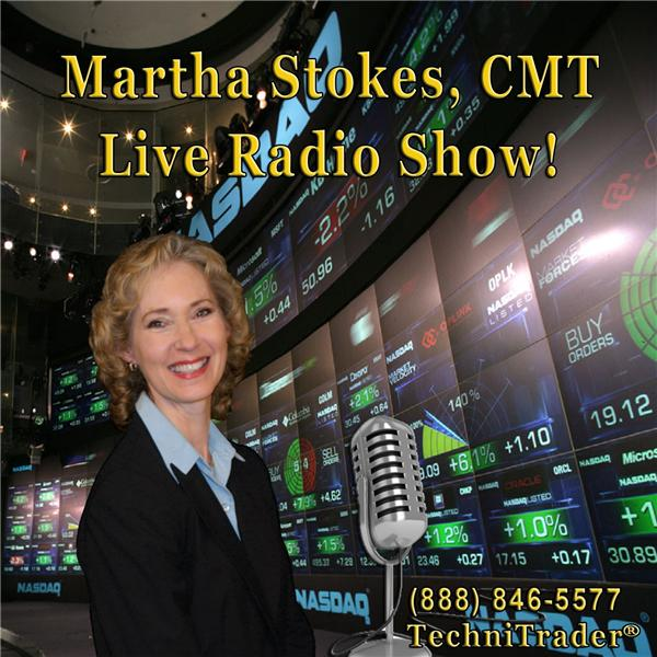 Martha Stokes CMT Live Radio