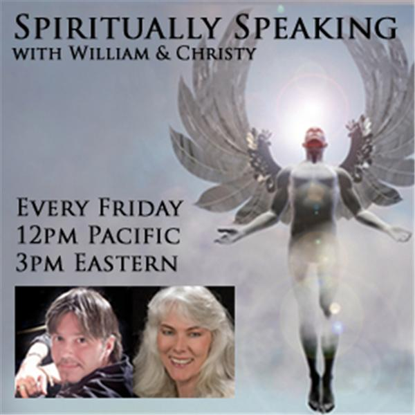Spiritually Speaking Live