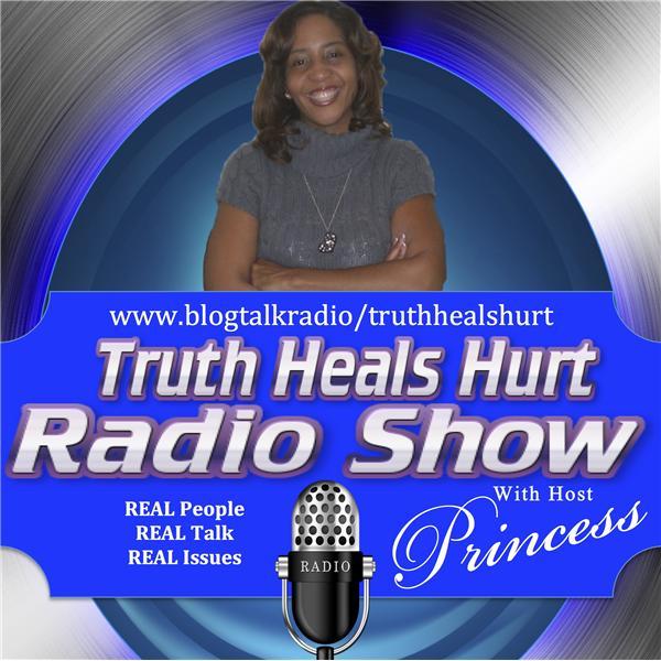 Truth Heals Hurts w- Princess
