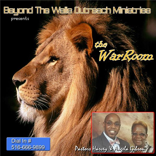 Beyond the Walls Ministries