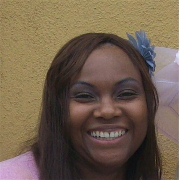 Evangelist Nicole Mitchell
