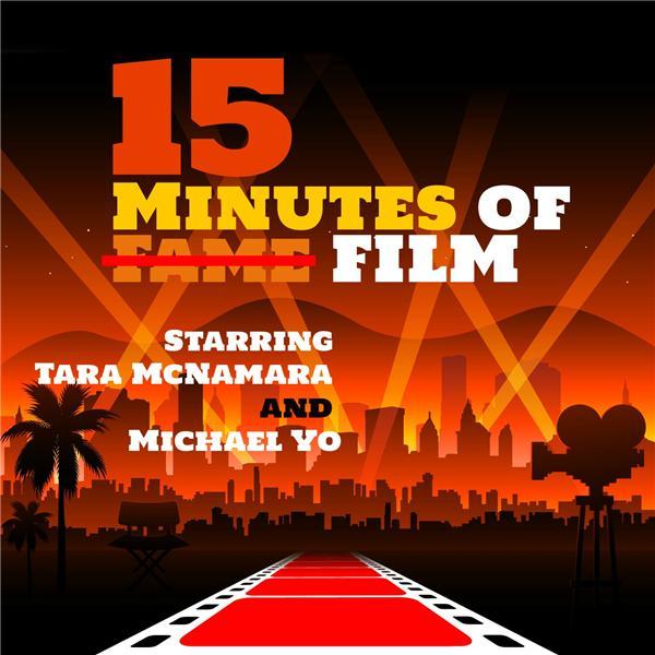 15 Minutes Of Film